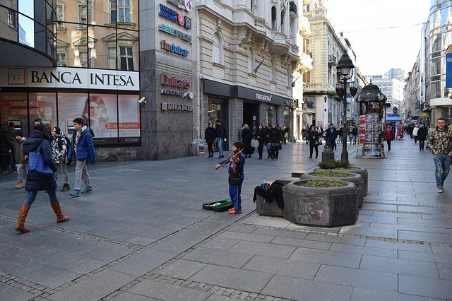 belgrade-city-break
